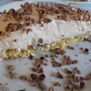 Aфионов карамел колач