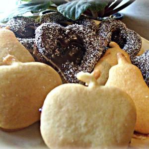 Медени рум колачи