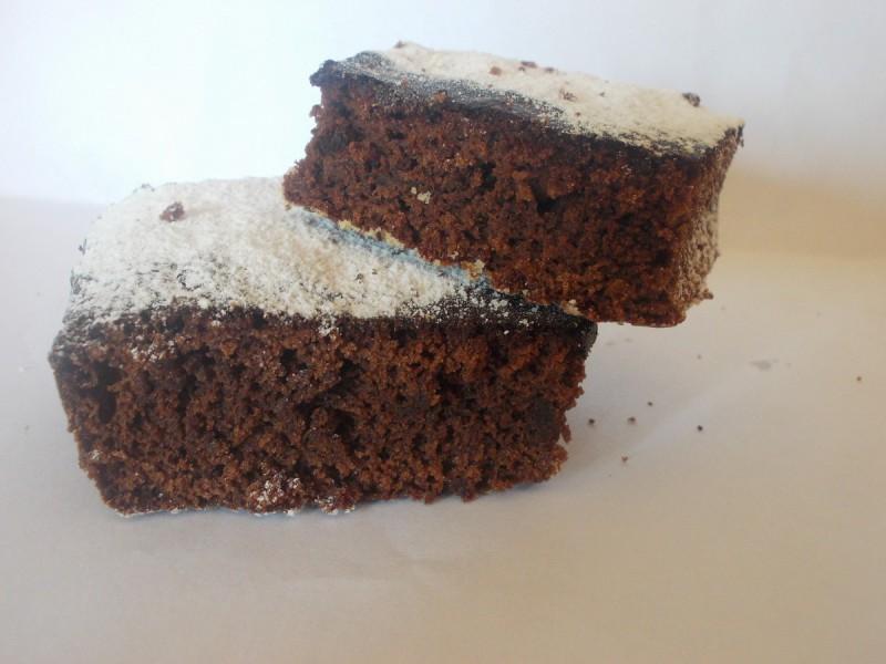 Едноставен браунис  (Brownies)