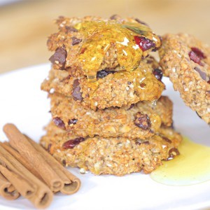 Видео рецепт: Посни енергетски колачи
