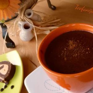 Посно топло чоколадо