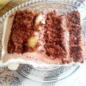 Шам торта