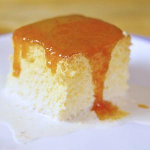 Видео рецепт: Трилече торта