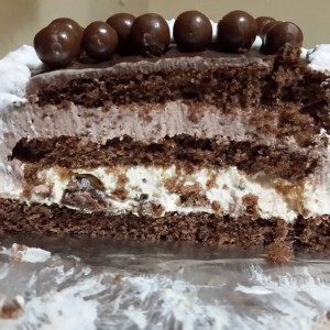 Торта Тамара
