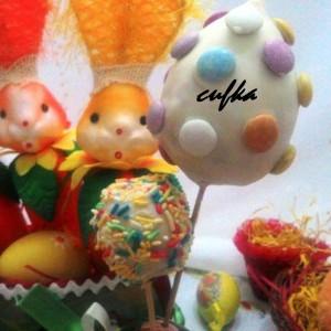 Тартуфи јајца