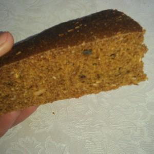 Интегрален леб со ѓумбир