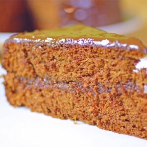 Видео рецепт: Сахер торта