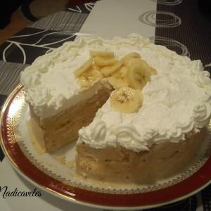 Експрес јогурт торта (без печење)