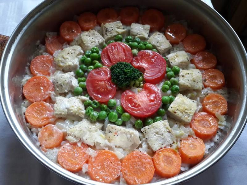 Шарен ручек (декорација)