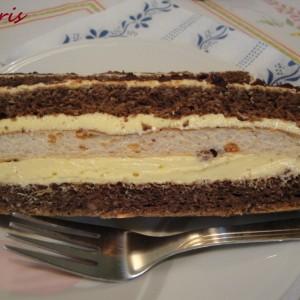 Торта Љубовен остров