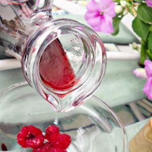 Малина - ароматизиран оцет
