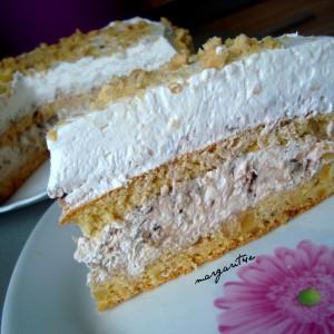 Торта со алва