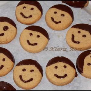 Насмеани колачиња