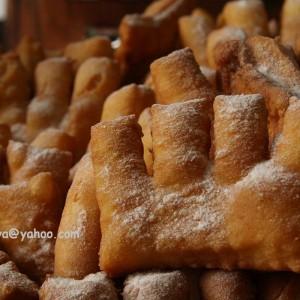 Мафиши - рецепт од баба Славка