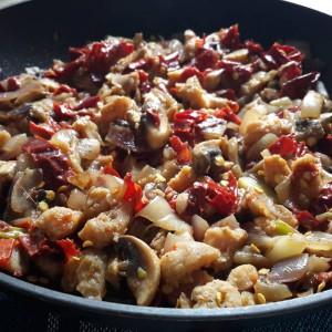Селско месо од соја