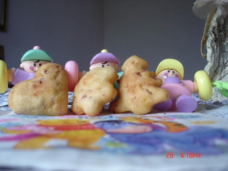 Детски пирошки