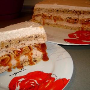 Торта со палачинки