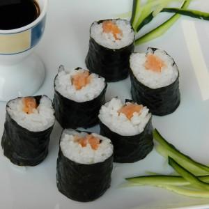 Суши (Sushi)