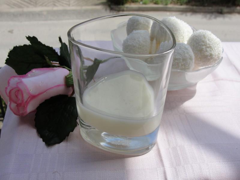 Коктел Кокосово млеко