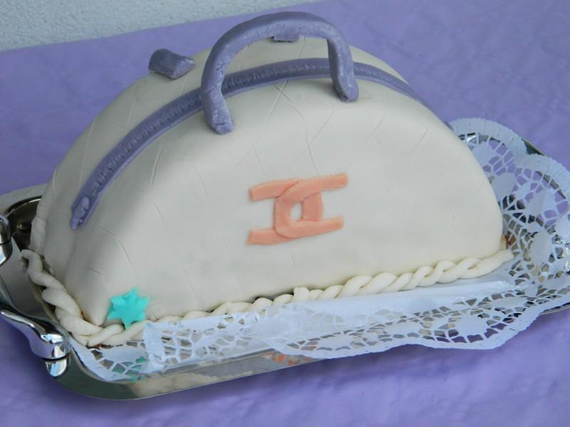 Торта ташна