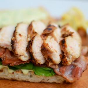 Цезар сендвич