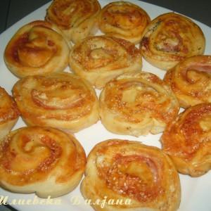 Пица полжавчиња