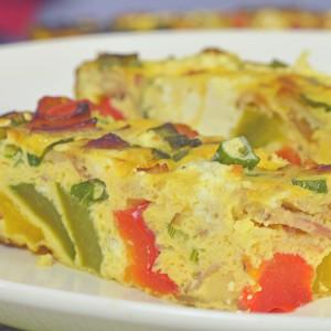 Видео рецепт: Фритата а ла Фичо