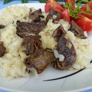 Ориз со бел џигер