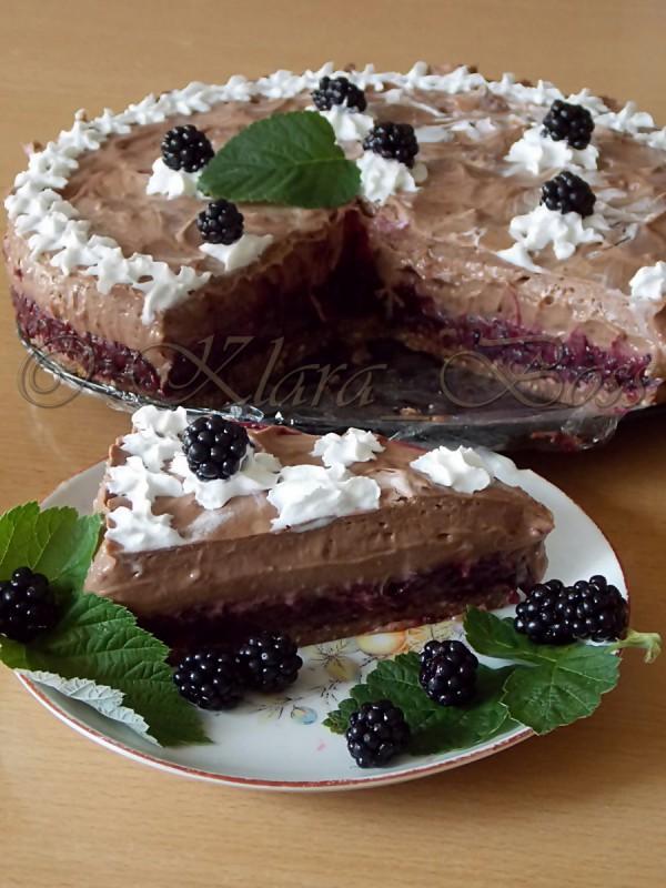 Несqкапина торта