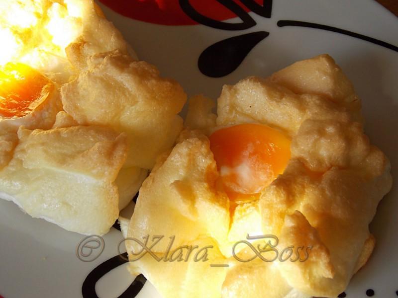 Јајце во облак