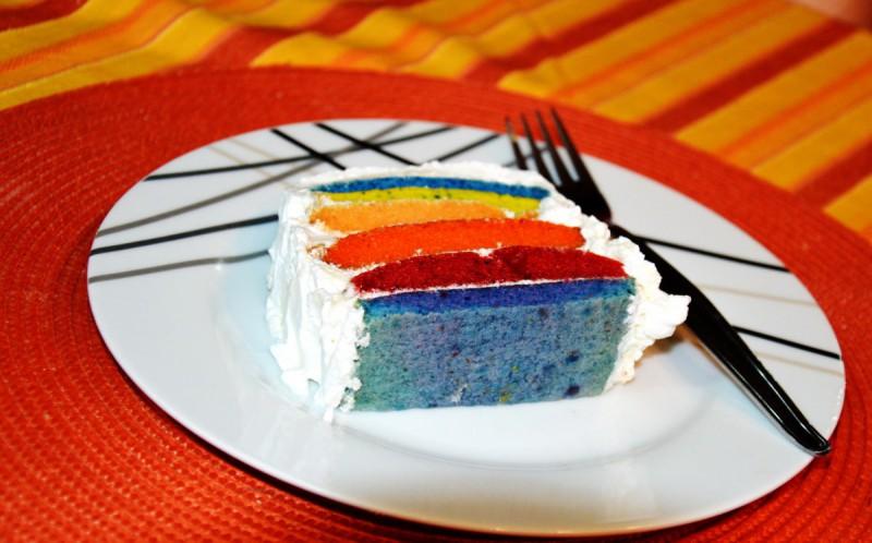 Виножито торта