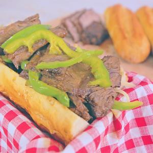Видео рецепт: Италијански Биф сендвич