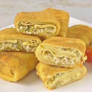 Видео рецепт: Свадбарски пирошки