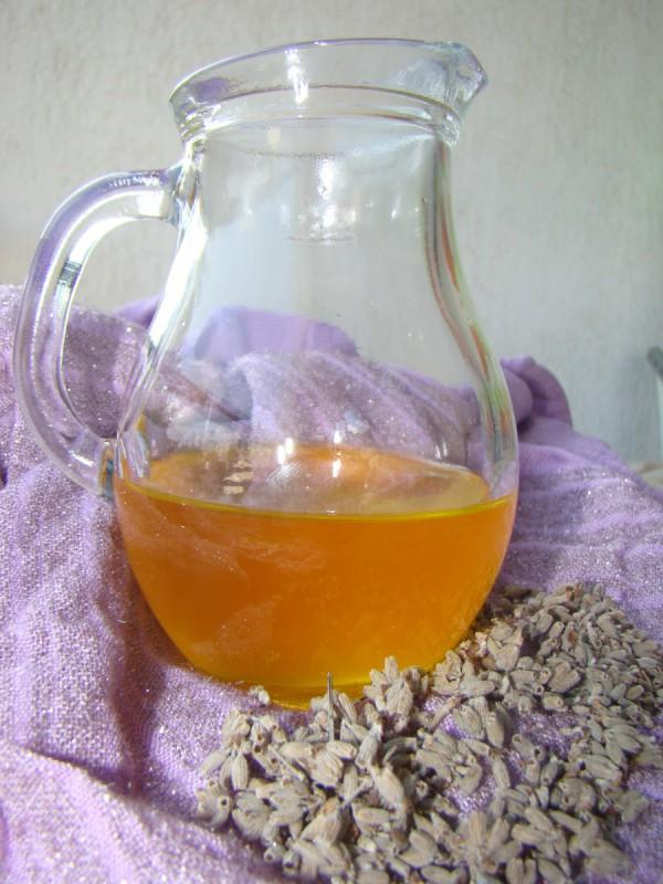 Масло од лаванда