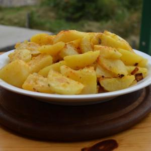 Крцкави компири во кромид