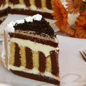 Клавир торта