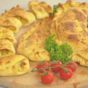 Видео рецепт: Панцероти со пилешко и сенф