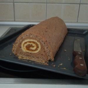 Торта Слоново Око