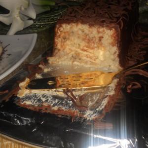Торта Лејди Ди (без печење)