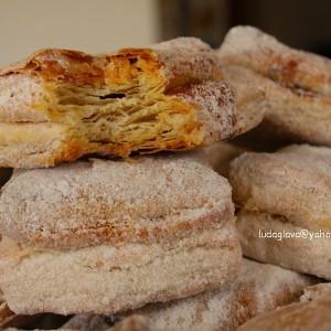 Традиционални македонски салчици  (стар рецепт од баба Тодора)