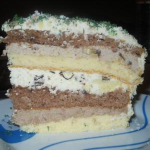 Моја торта