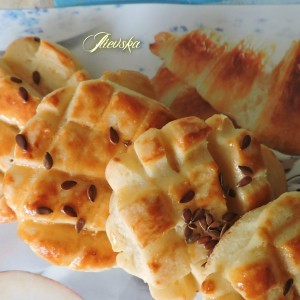 Унгарско тесто
