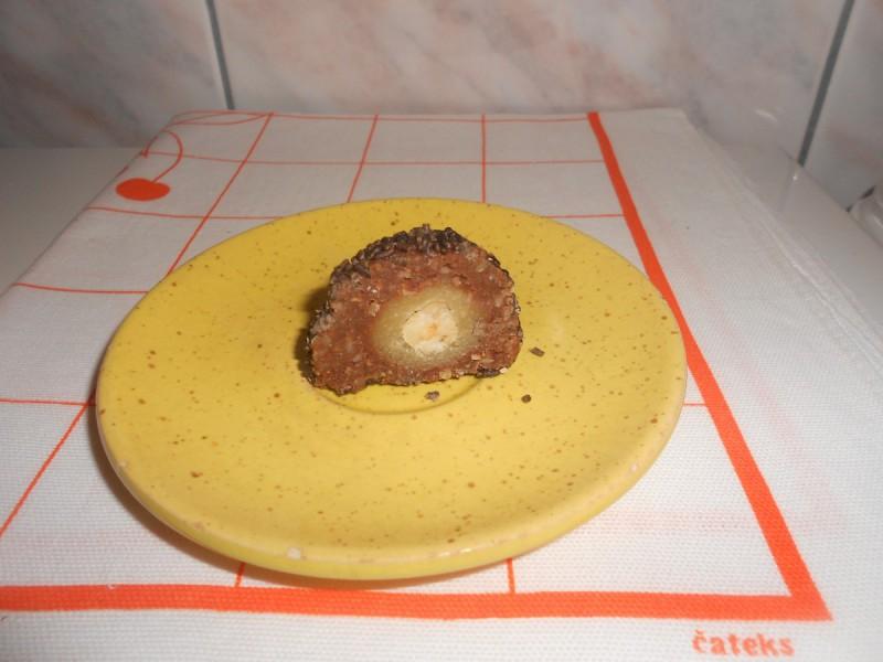 Марципан - бадем колачи