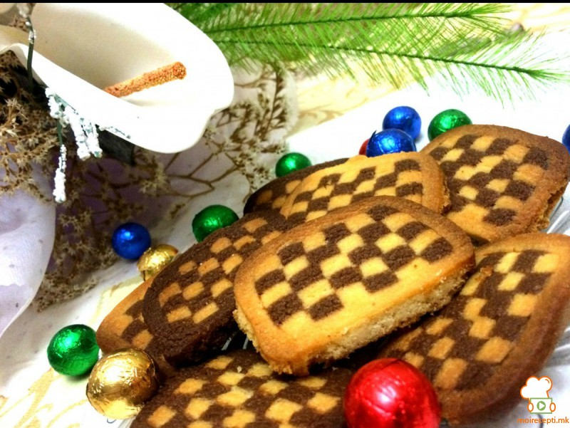 Декоративни бисквити