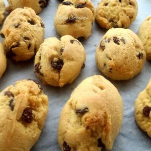 Суви колачиња Zaleti