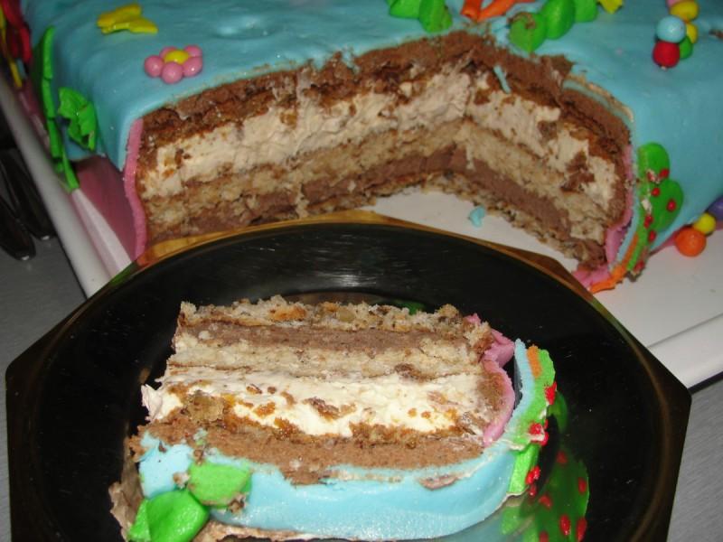 Торта Емилија
