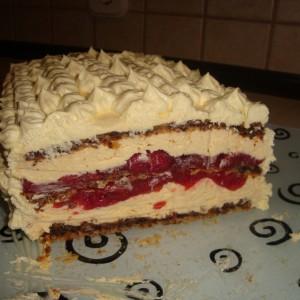 Капри торта