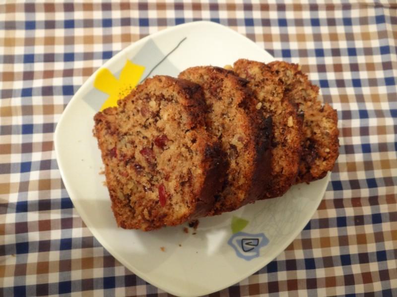 Колач со маја-Пријателски колач