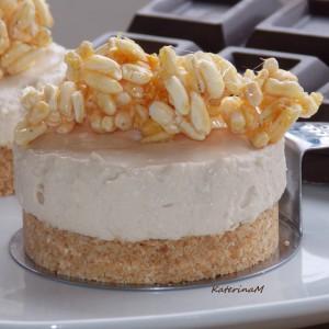 Брз десерт со крема од кафе и маскарпоне