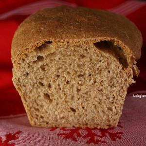 Домашен леб со маст и јогурт